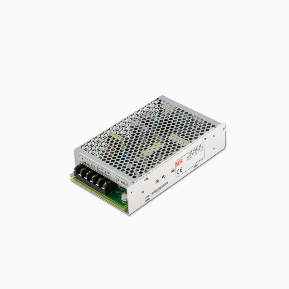 MeanWell DC-DC Wandler SD-50 Serie