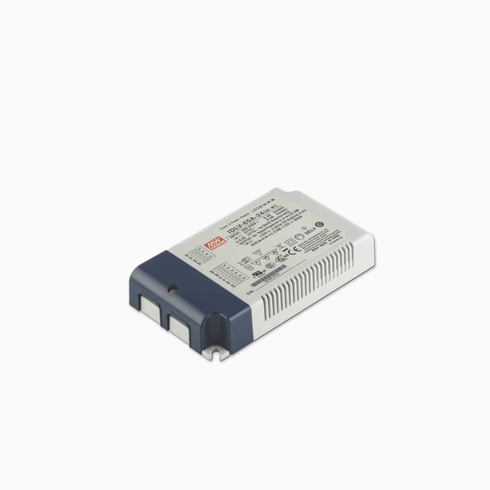 MeanWell LED Netzteil IDLV-65A Serie